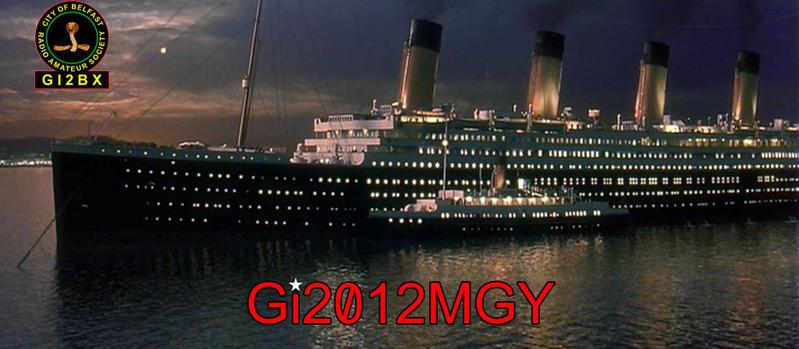 Primary Image for GI2012MGY