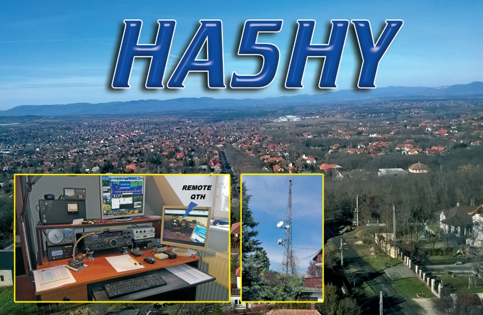 Primary Image for HA5HY