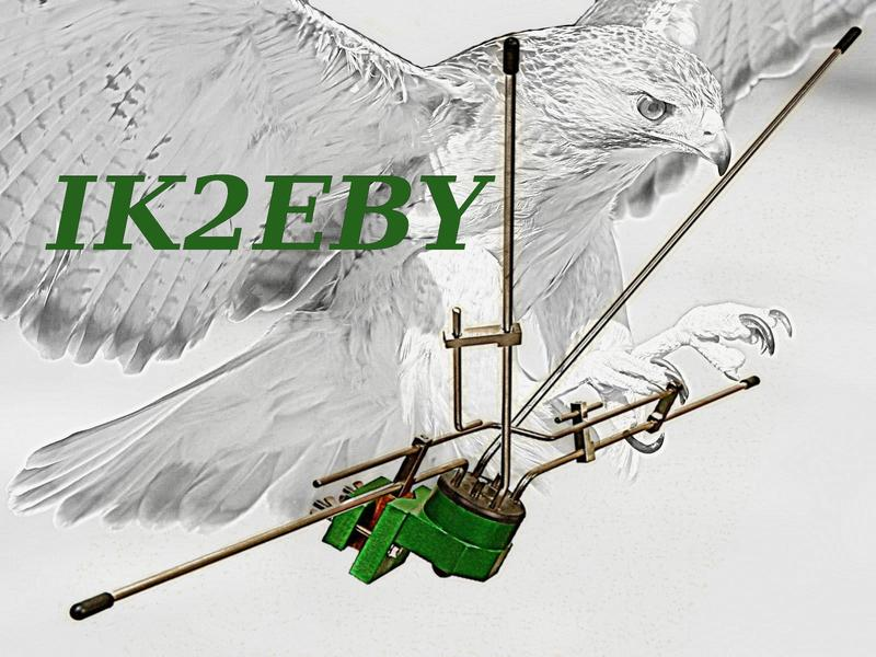 Primary Image for IK2EBY