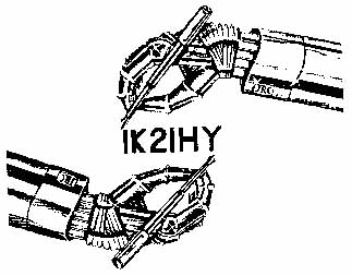 Primary Image for IK2IHY