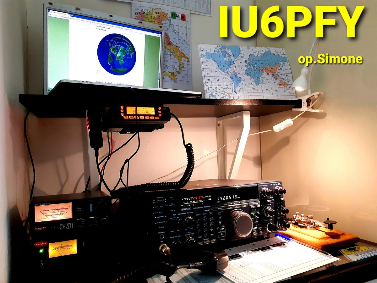 Primary Image for IU6PFY