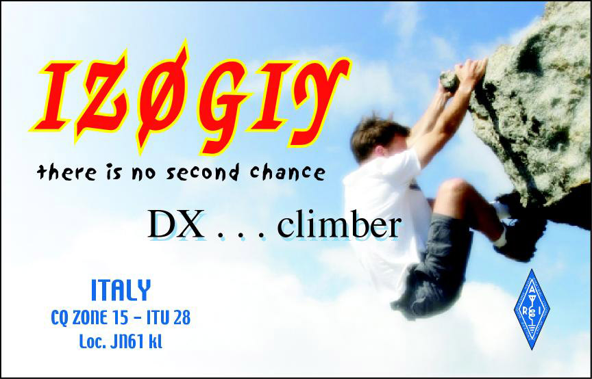 Primary Image for IZ0GIY
