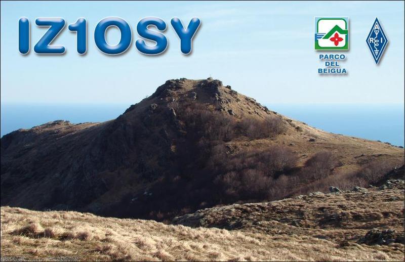 Primary Image for IZ1OSY