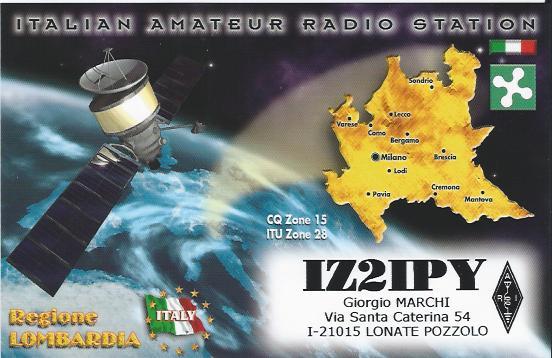 Primary Image for IZ2IPY