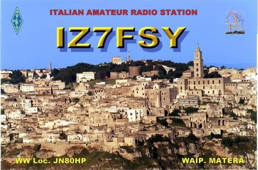 Primary Image for IZ7FSY