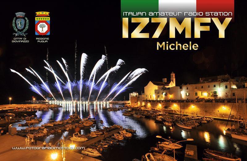 Primary Image for IZ7MFY