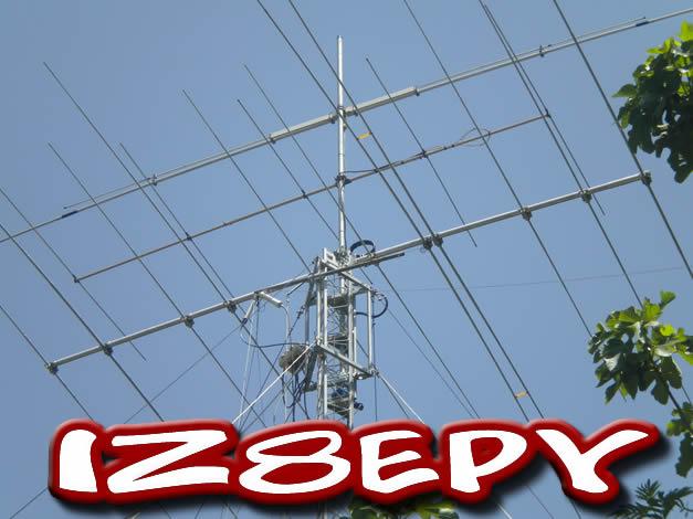 Primary Image for IZ8EPY