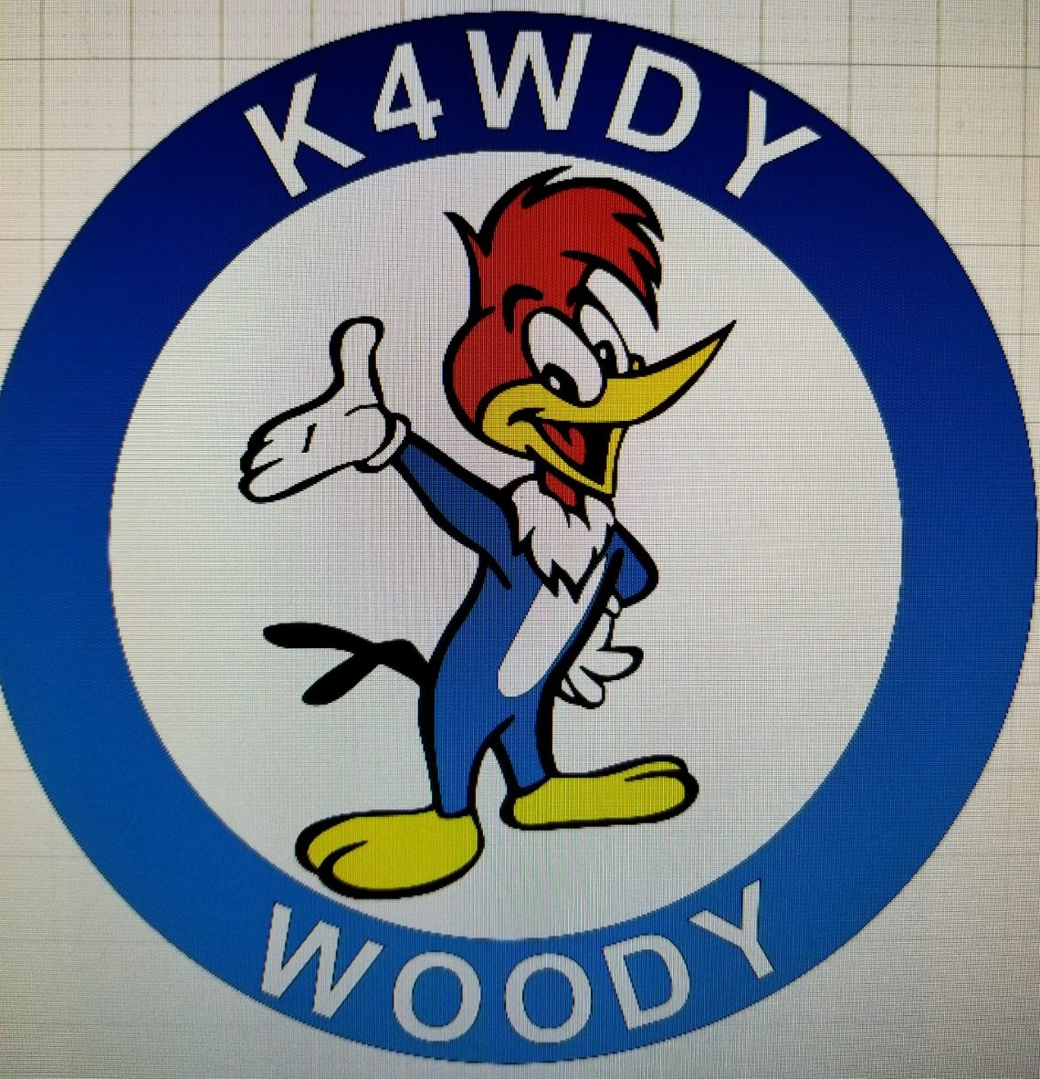 Primary Image for K4WDY
