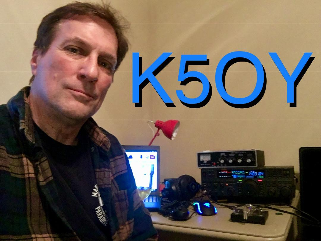 Primary Image for K5OY