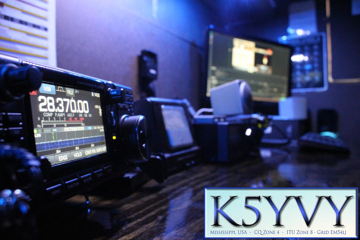 Primary Image for K5YVY
