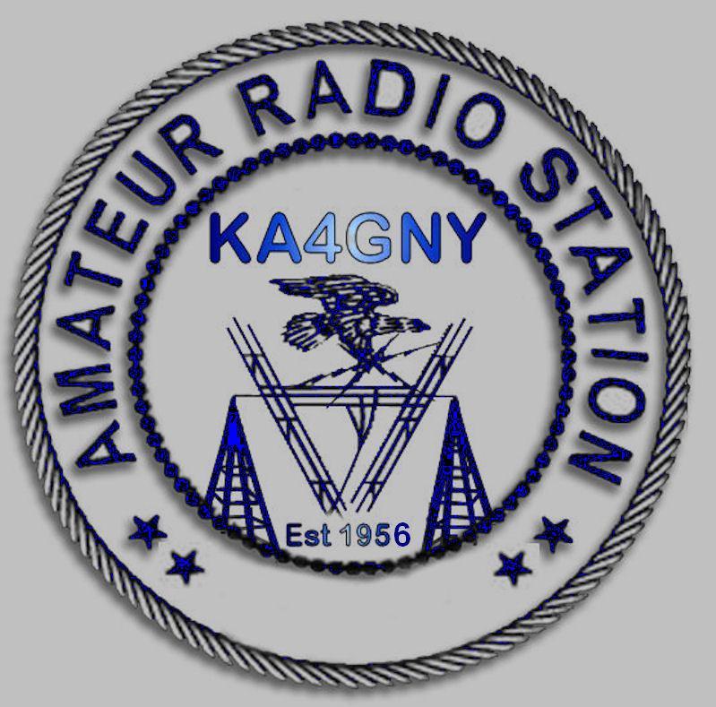 Primary Image for KA4GNY