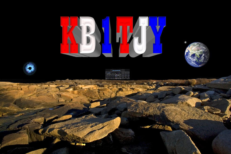 Primary Image for KB1TJY