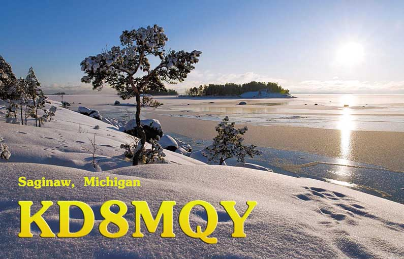 Primary Image for KD8MQY