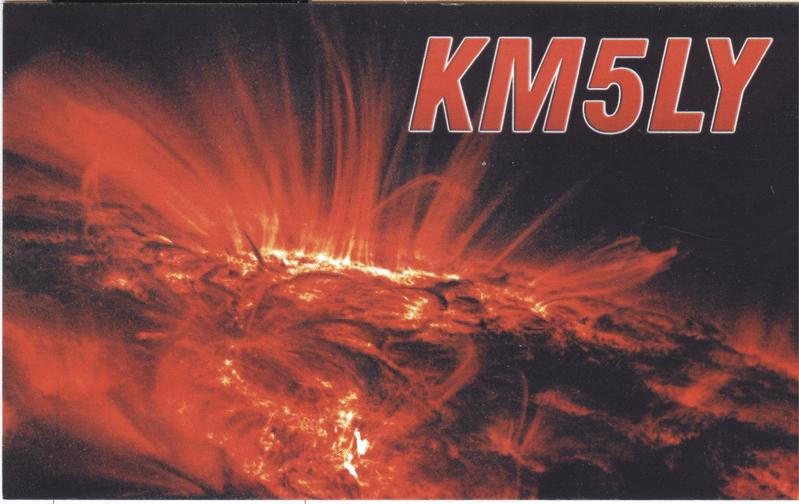 Primary Image for KM5LY