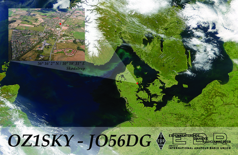 Primary Image for OZ1SKY