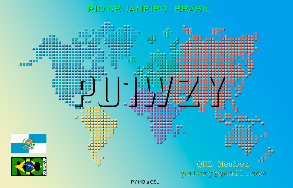 Primary Image for PU1WZY