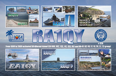 Primary Image for RA1QY