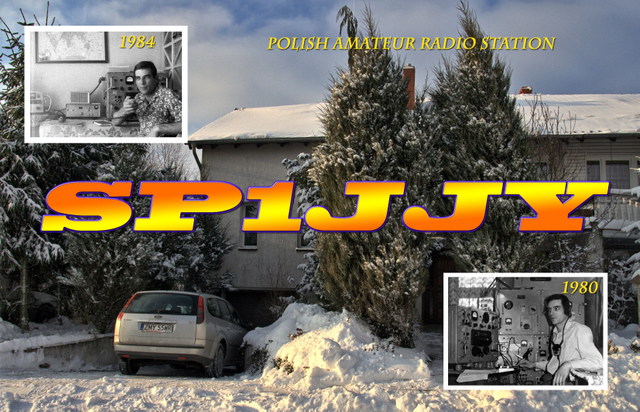 Primary Image for SP1JJY