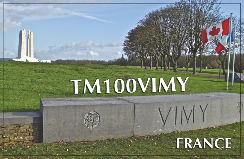 Primary Image for TM100VIMY