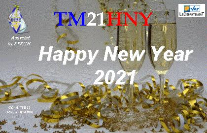 Primary Image for TM21HNY
