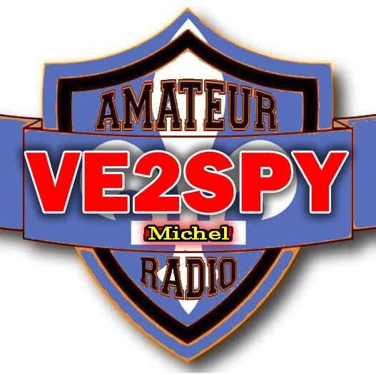 Primary Image for VE2SPY