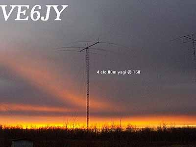 Primary Image for VE6JY