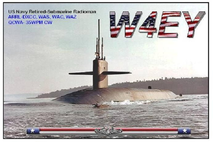 Primary Image for W4EY
