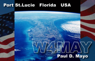 Primary Image for W4MAY