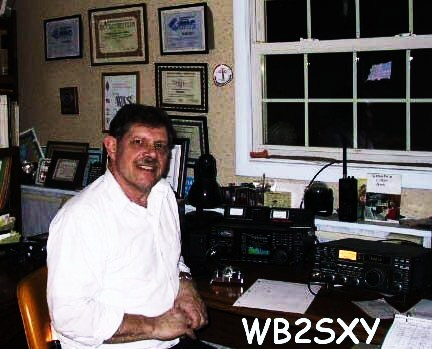 Primary Image for WB2SXY