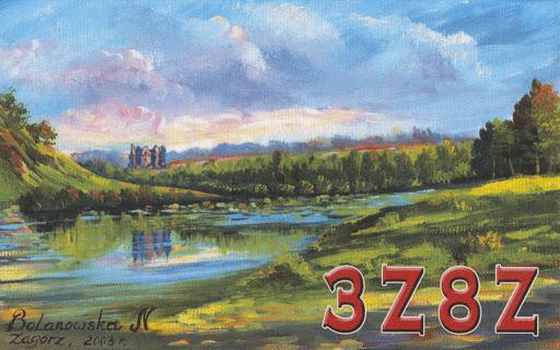 Primary Image for 3Z8Z