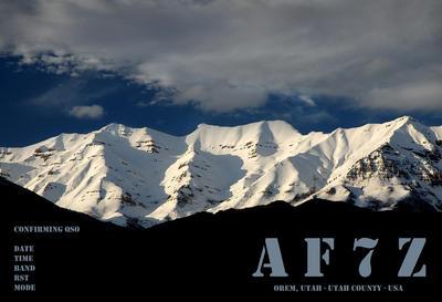 Primary Image for AF7Z