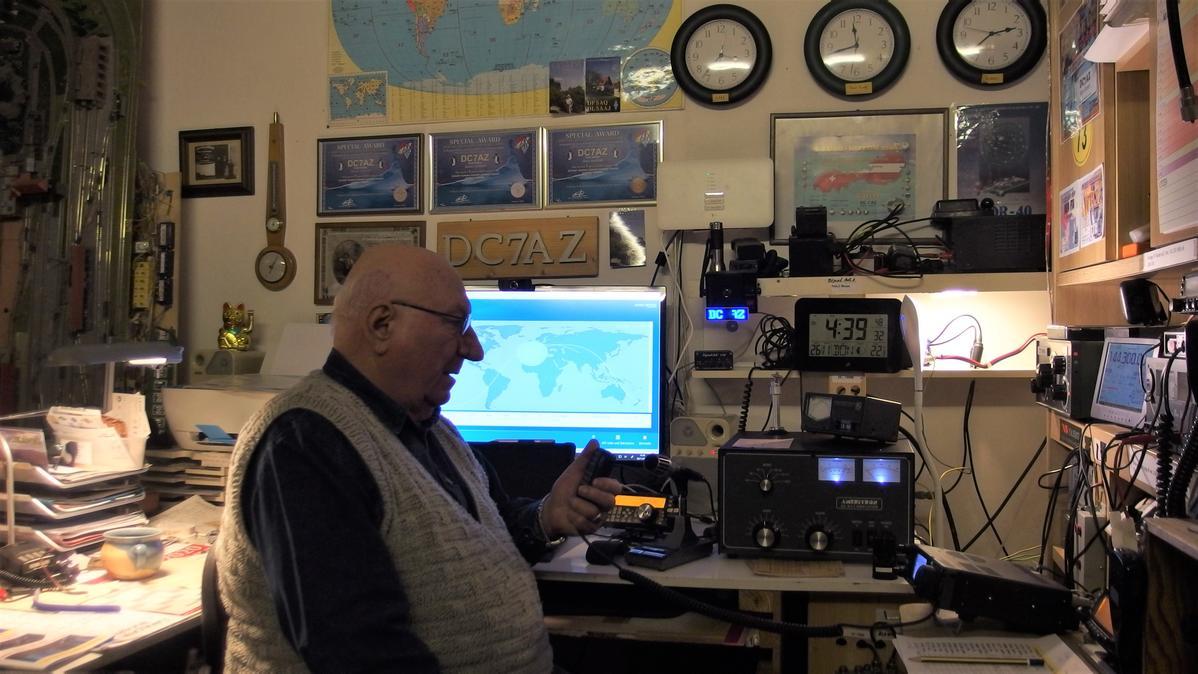 Primary Image for DC7AZ