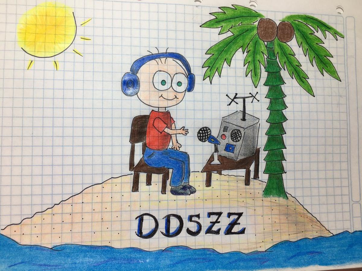 Primary Image for DD5ZZ