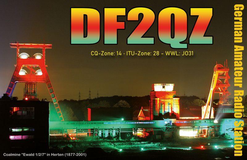Primary Image for DF2QZ