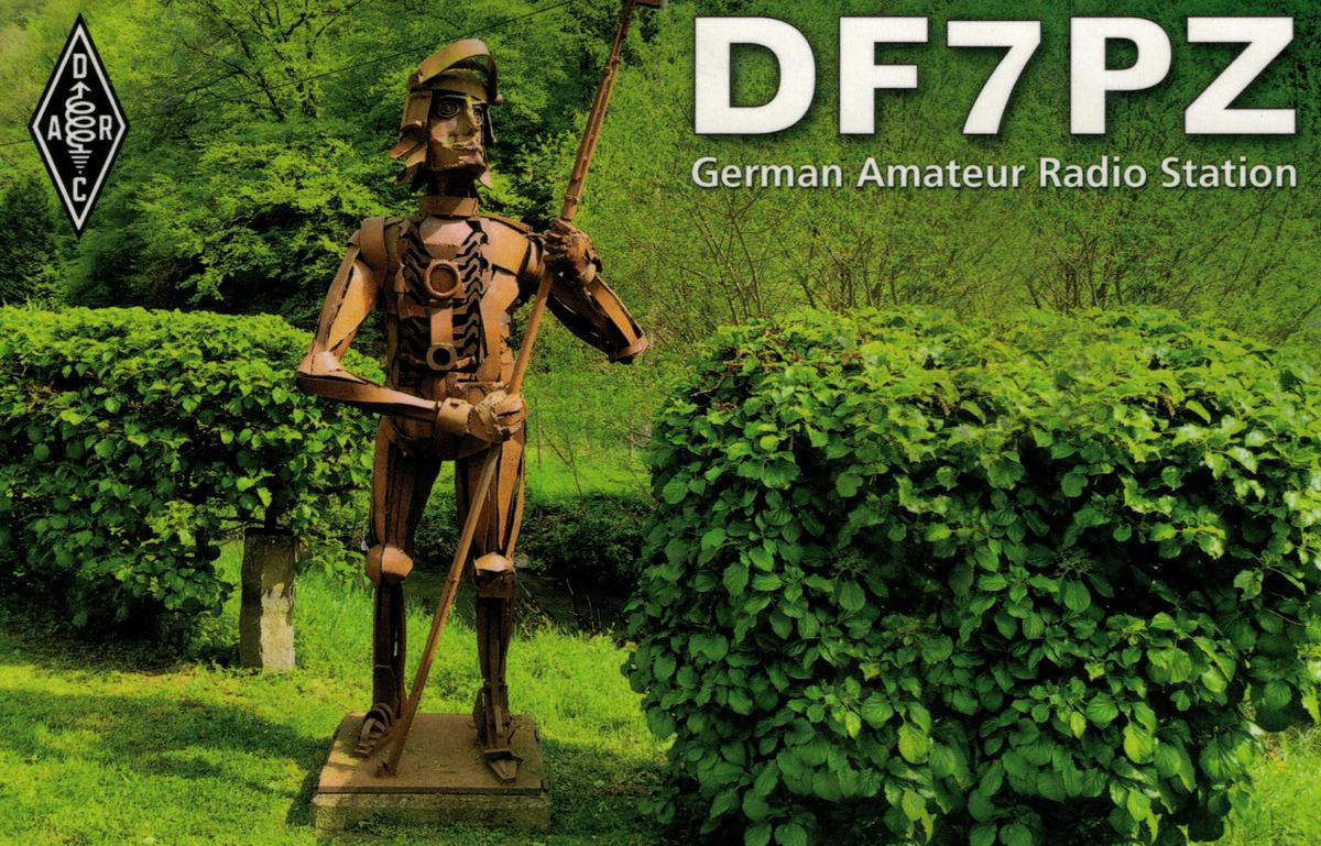 Primary Image for DF7PZ