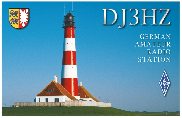 Primary Image for DJ3HZ