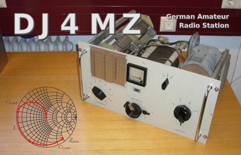 Primary Image for DJ4MZ
