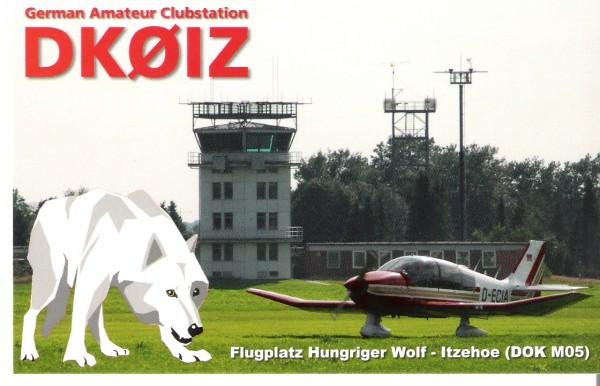 Primary Image for DK0IZ