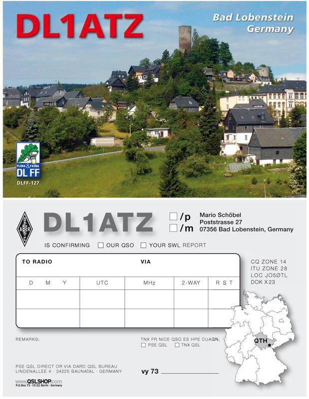Primary Image for DL1ATZ