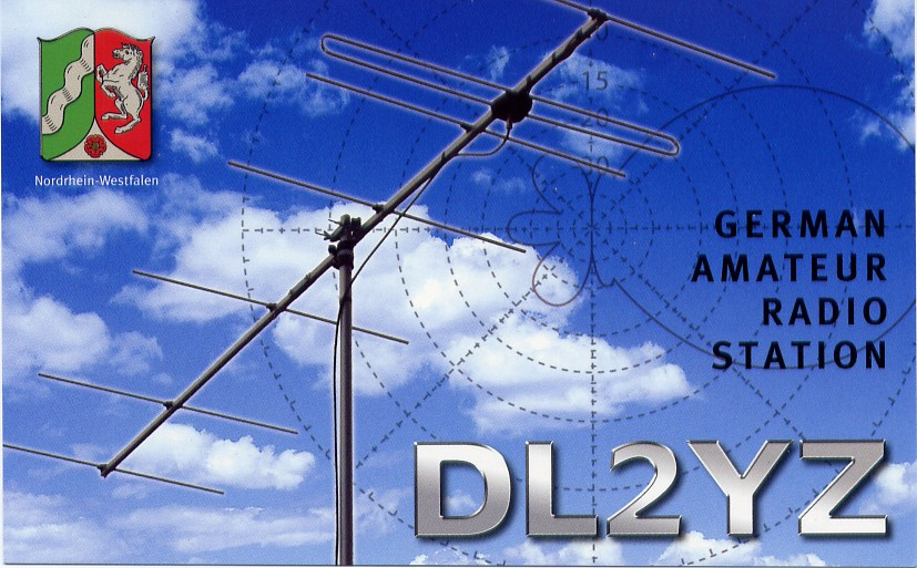 Primary Image for DL2YZ