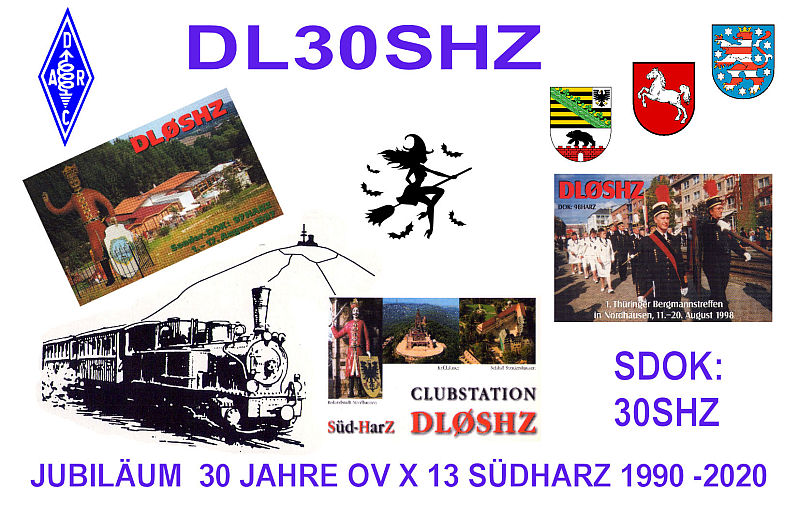 Primary Image for DL30SHZ