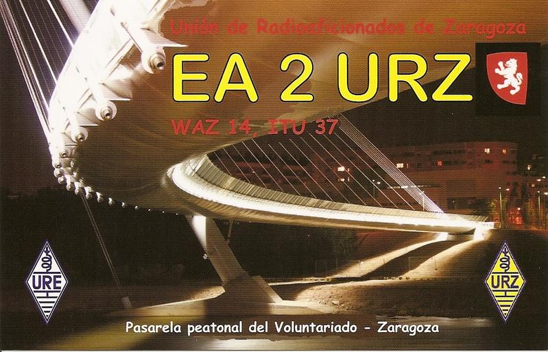 Primary Image for EA2URZ