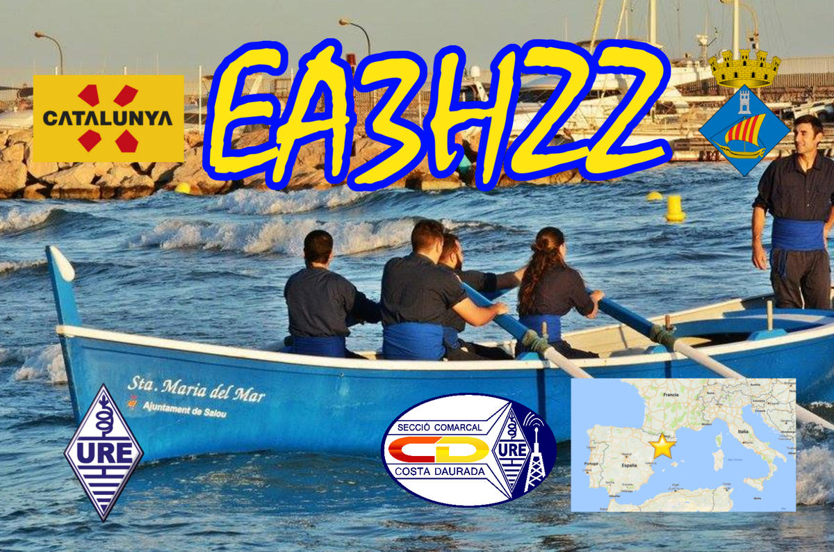 Primary Image for EA3HZZ