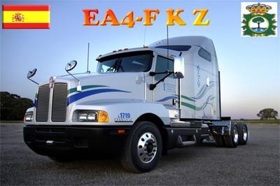 Primary Image for EA4FKZ