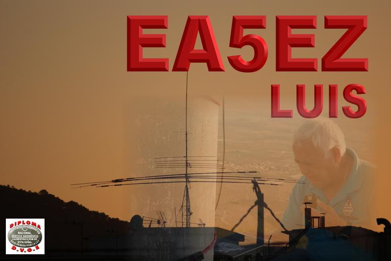 Primary Image for EA5EZ