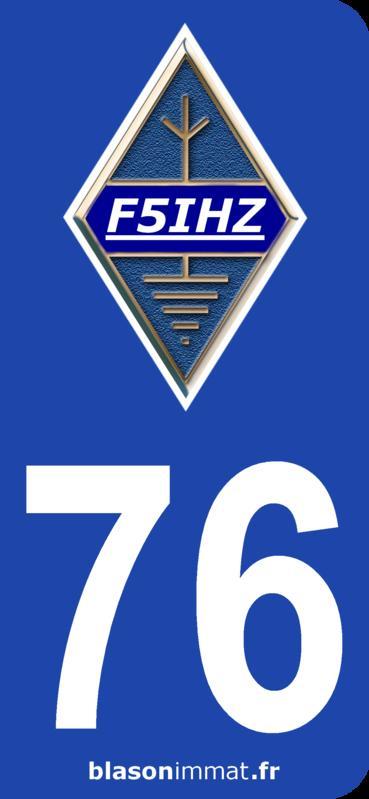 Primary Image for F5IHZ