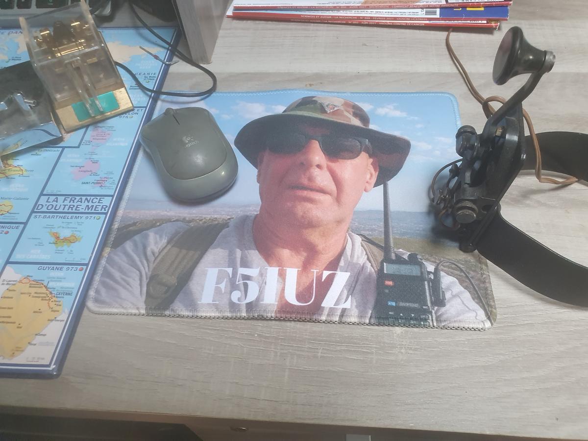 Primary Image for F5IUZ