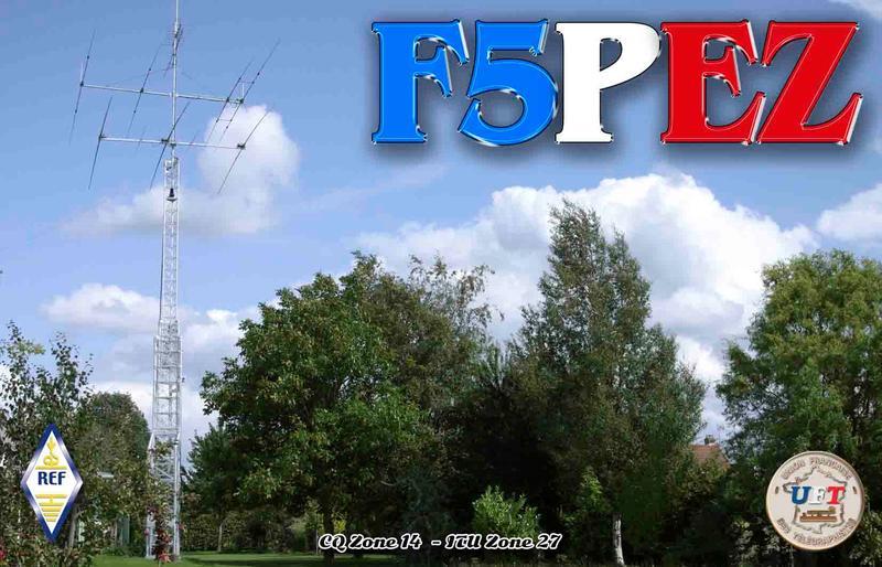 Primary Image for F5PEZ