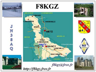 Primary Image for F8KGZ