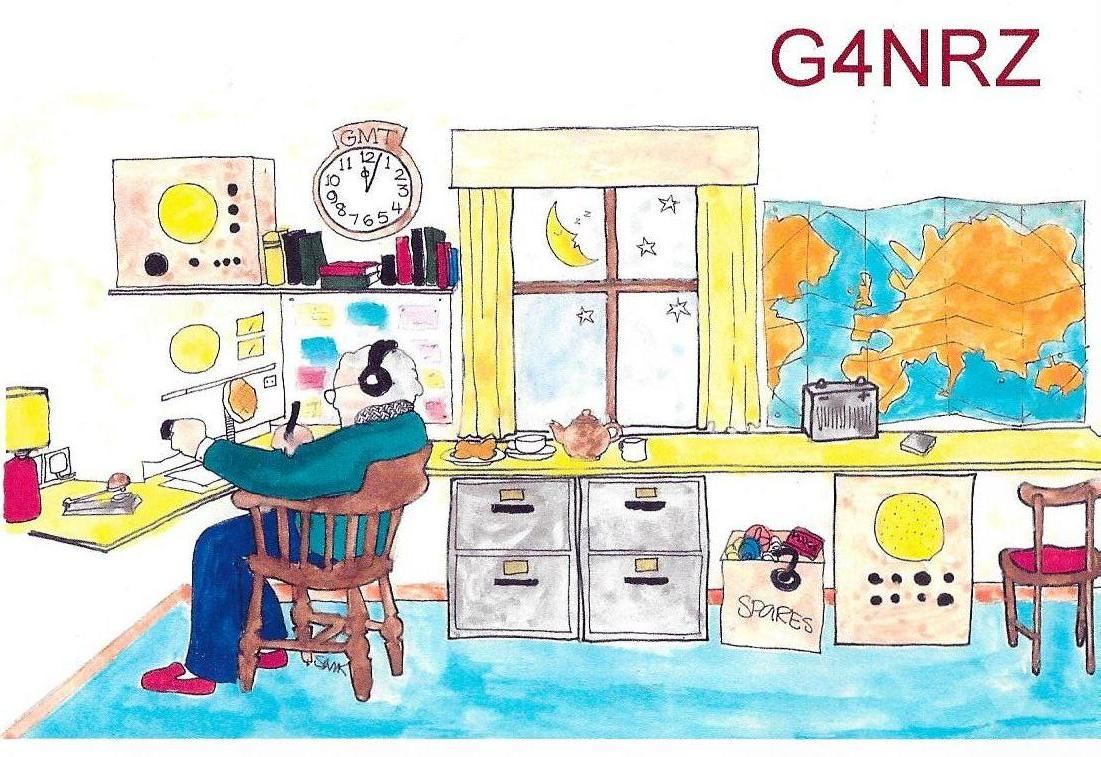 Primary Image for G4NRZ